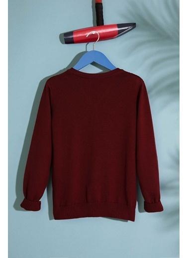 U.S.Polo Assn. Triko Kırmızı